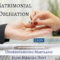 Matrimonial Obligations: Understanding Maryland Joint Marital Debt