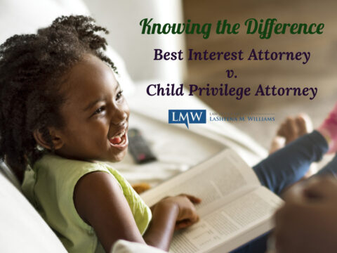aryland Child Privilege Attorney