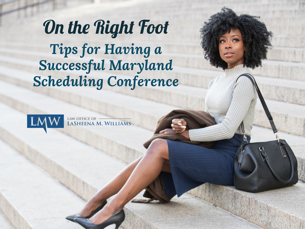 Maryland Scheduling Conference